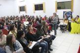 Projeto Germinações Cultura, Inclusão e Acessibilidade - Uniasselvi - 2018 | Foto: Tiago Amado