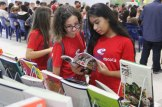 Programação gratuita tem atividades para as crianças e a família até sábado, no Parque Universitário Unidavi