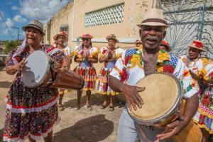 Projeto nacional de circulação musical do Sesc leva grupos do Nordeste ao palco da Fundação Cultural