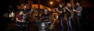 Banda de música instrumental contemporânea se apresenta dia 6 de novembro