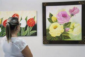 Exposição abre dia 28 de novembro, na Galeria de Arte Arno Georg | Foto: Tiago Amado