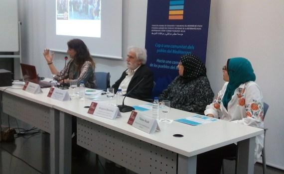 Presentación en Valencia del Informe sobre Islamofobia en España 2016