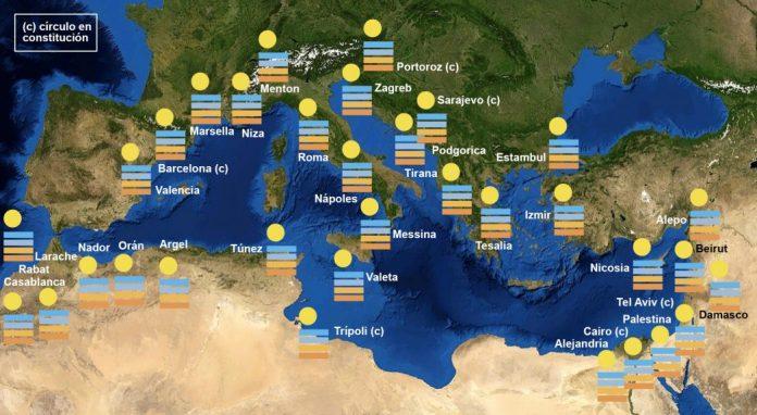Mapa Circulos ACM actualizado 2018