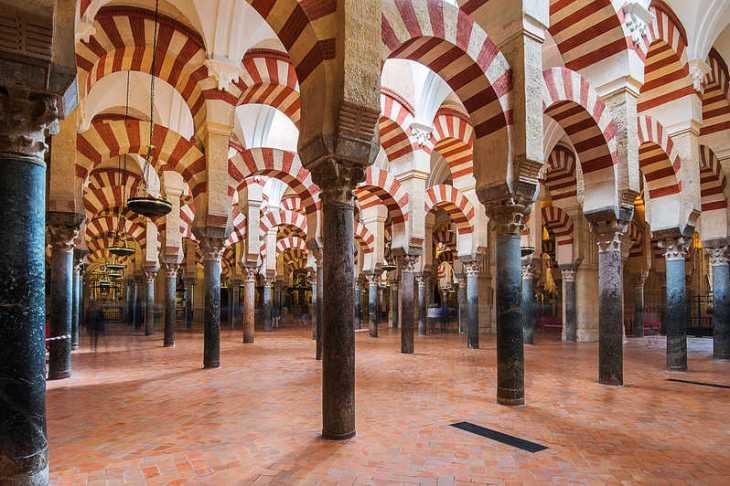 La Mezquita, corazón de Córdoba - Fundación Antonio Gala