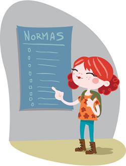 TDAH NORMAS