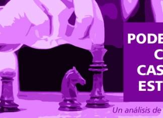 PODEMOS como caso de estudio. Un análisis de Abel Cádiz.