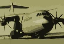 Accidente del Airbus en Sevilla: 30.000 millones de euros en juego