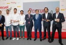 Ganadores Pascual Startup 2016
