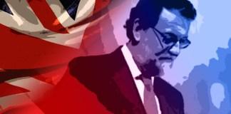 Ejemplo británico para Rajoy