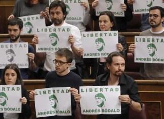 Libertad Andrés Bódalo