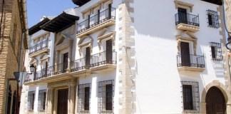 Museo de la Palabra, en Quero.