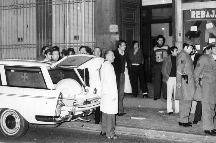 Crimen de Atocha 55