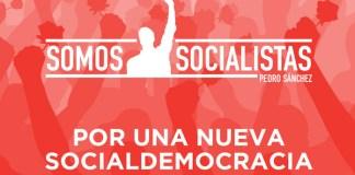 Somos Socialistas: Por una nueva socialdemocracia