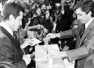 Elecciones Generales 1977
