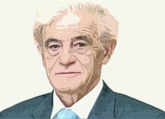 Aurelio Delgado in memoriam