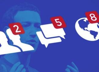 Facebook y Zuckerberg