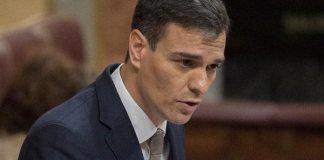 Pedro Sánchez Presidente