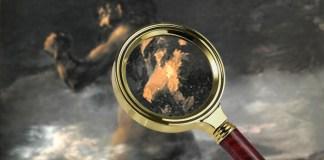 ¿Es Goya el autor de El Coloso?