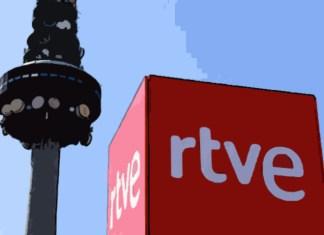 RTVE El espectáculo continúa