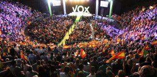 Vox en Vista Alegre