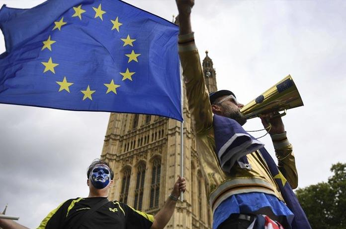 Unas elecciones cruciales para Europa