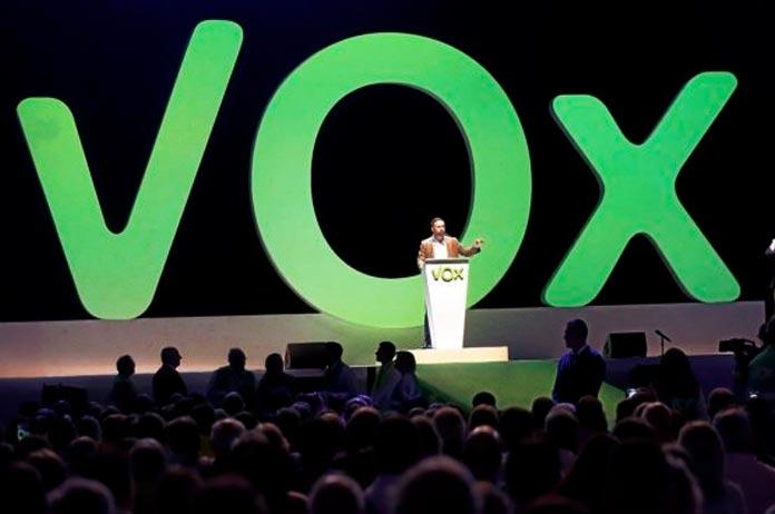 Vox y el síntoma oculto