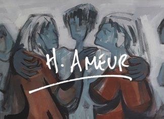 Exposición de Hachemi Ameur en la Casa Árabe