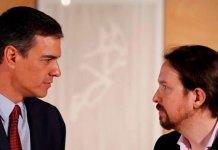 Los riesgos para Sánchez de convocar nuevas elecciones