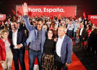 A Sánchez el plan no le sale Redondo