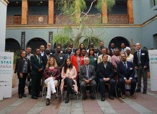 I Encuentro de hispanistas África - España