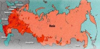 ¿Es Rusia un buen vecino?