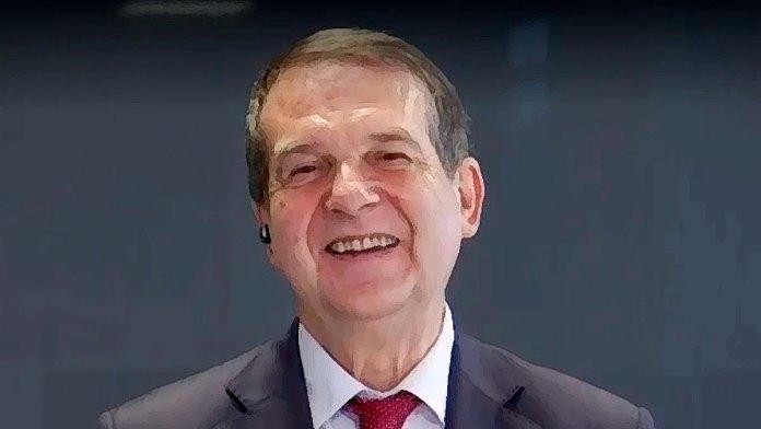 Abel Caballero en Telecinco