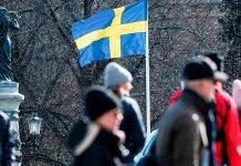 Suecia también se rinde a la mortal evidencia