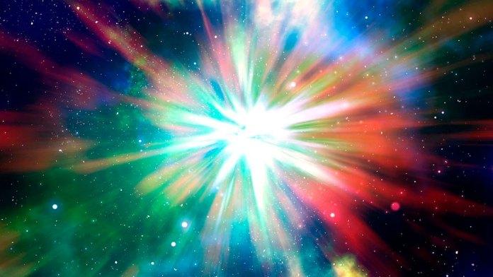 Colapsos astronómicos