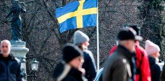 """""""Muchos morirán en Suecia""""… pero tenemos razón"""