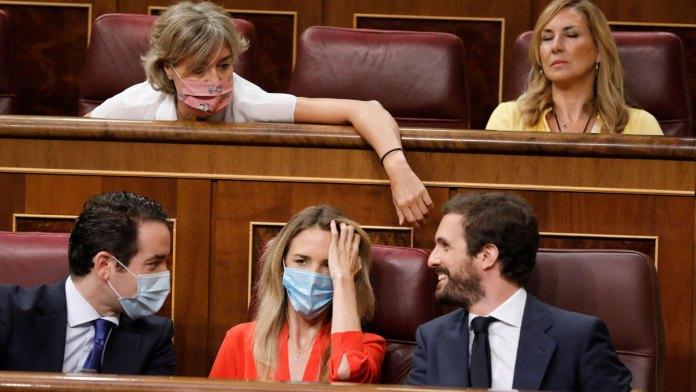 Acuerdo PP-PSOE: ¿abrazo del oso?