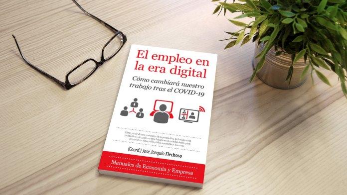 El libro 'El empleo en la era digital'