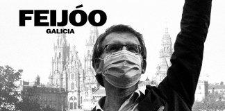 Feijóo vuelve a ganar en Galicia