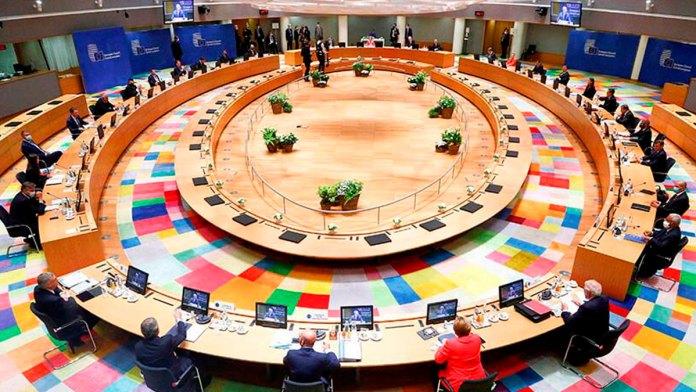 Sí, la Unión Europea aprobó el fondo de recuperación a costa de grandes cesiones