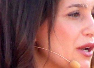 Inés Arrimadas en 2015