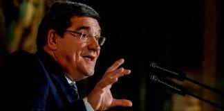José Luis Escrivá en una imagen de archivo de Nueva Economía Fórum