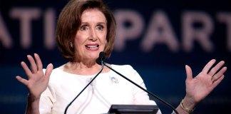 Los errores de Nancy Pelosi