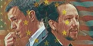 Sánchez-Iglesias, ante USA, OTAN y la UE