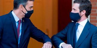 Las elecciones de Madrid abren la alternativa de gobierno