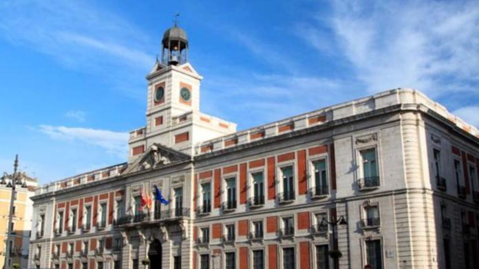 Madrid, al día siguiente