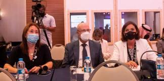 Comisión África OMT