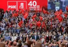 40 Congreso PSOE