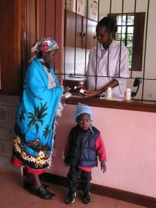 Kimlea Clinic Proyecto Esycu