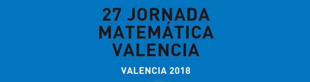 Más de 3.000 escolares en la Jornada Matemática Valencia 2018