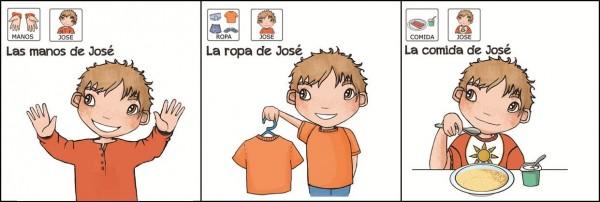 Apps educativas: José Aprende
